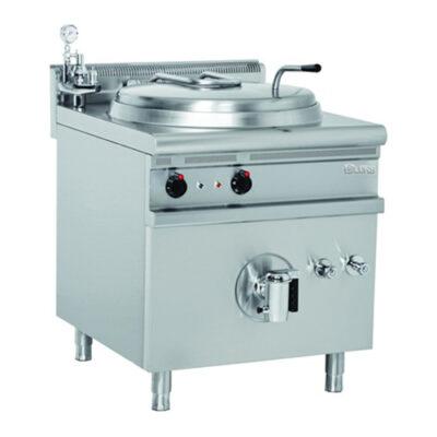 Marmita electrica cu incalzire directa, 70 litri