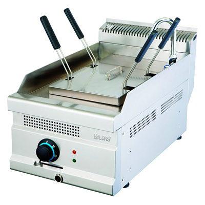 Masina electrica de gatit paste, 10 litri