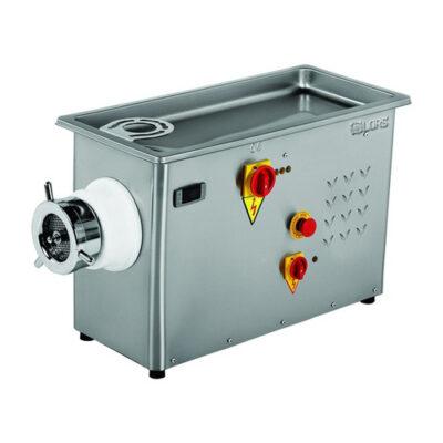 Masina de tocat carne cu racitor, 750kg/h, 400V