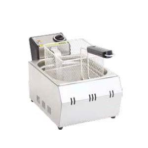Friteuza electrica 3 litri