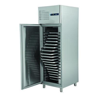 Dulap congelare pentru patiserie, 17 tavi 600x400mm