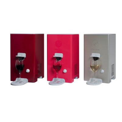 Dispenser pentru vin, 5 litri