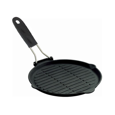 Tigaie tip grill ECO, diametru 25cm