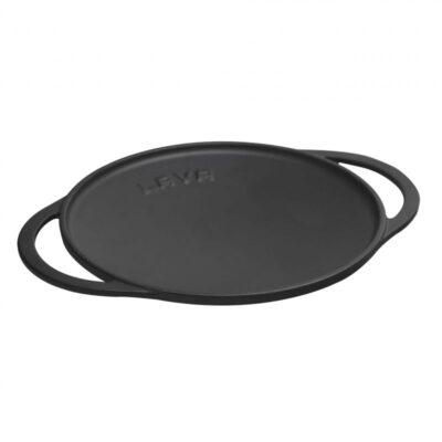 Vas din fonta ECO tip wok, diametru 20cm
