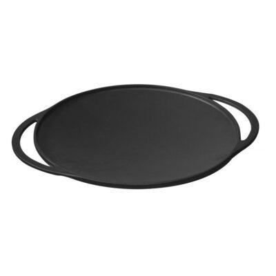 Vas din fonta ECO tip wok, diametru 28cm