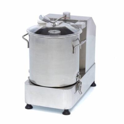 Cutter 12 litri