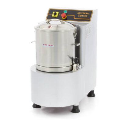 Cutter 15 litri