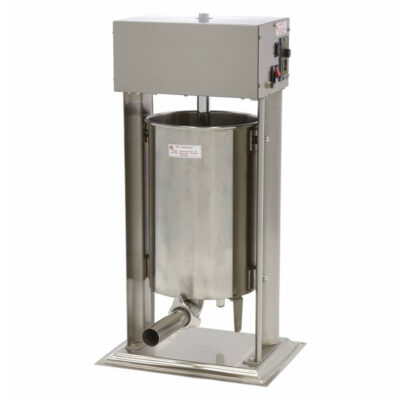Sprit automatic pentru carnati, 15 litri