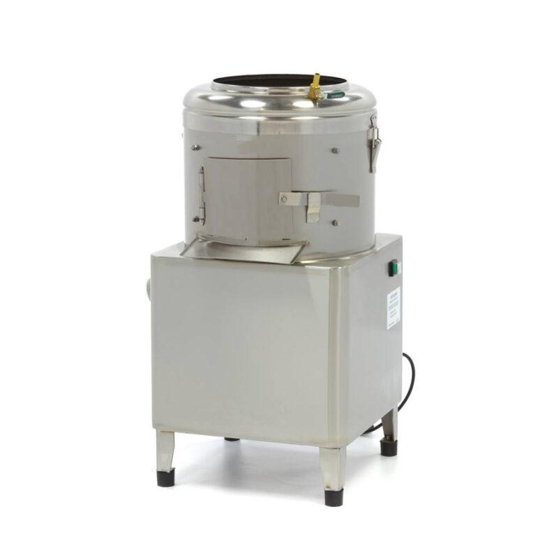 Masina de curatat cartofi, 8kg
