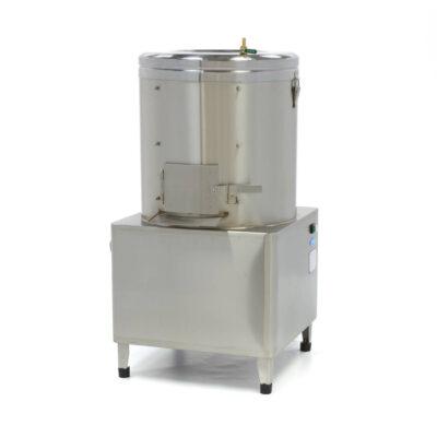 Masina de curatat cartofi, 30kg