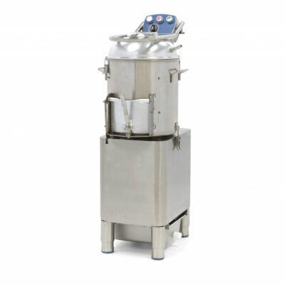 Masina de curatat cartofi, 15kg