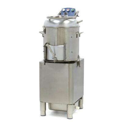 Masina de curatat cartofi, 20kg