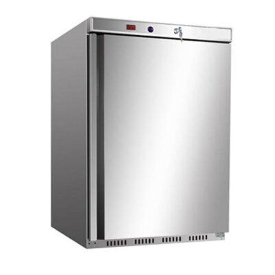Dulap frigorific din inox, 200 litri