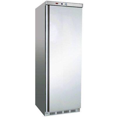 Dulap congelare din inox, 400 litri