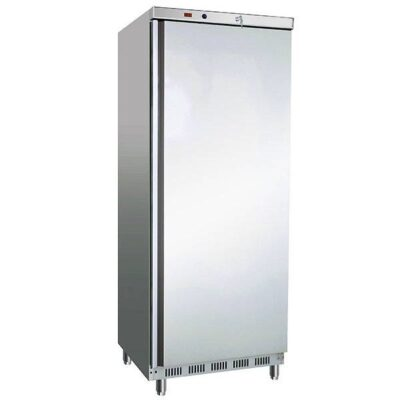 Dulap congelare din inox, 600 litri