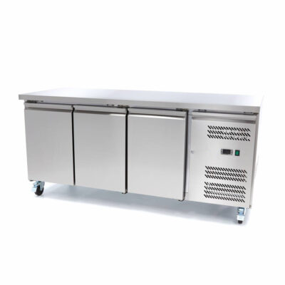 Masa frigorifica cu 3 usi, 1795x700mm