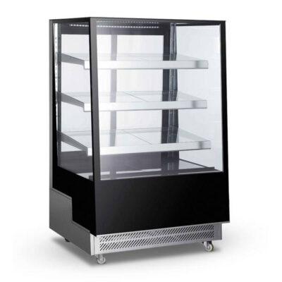 Vitrina frigorifica pentru cofetarie, 500 litri