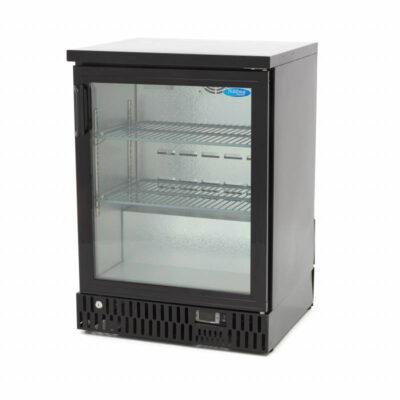 Vitrina frigorifica pentru bar, 142 litri