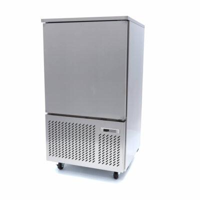 Blast chiller 10xGN1/1 sau 10 tavi 600x400mm