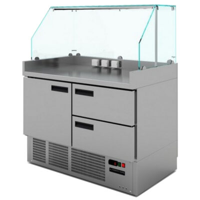 Modul hot-dog, 1200x720mm