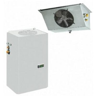 Unitate racire camera frigorifica, tip split, 4.6-10.6m³