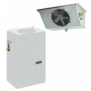 Unitate racire camera congelare,tip split, 14.3m³
