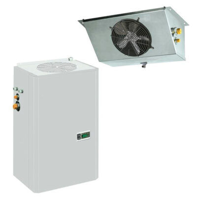 Unitate racire camera congelare, tip split, 22.1m³