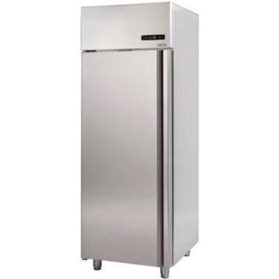 Dulap frigorific din inox pentru peste, capacitate 700 litri