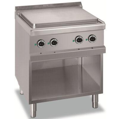 Masina de gatit electrica cu plita, 700x700mm