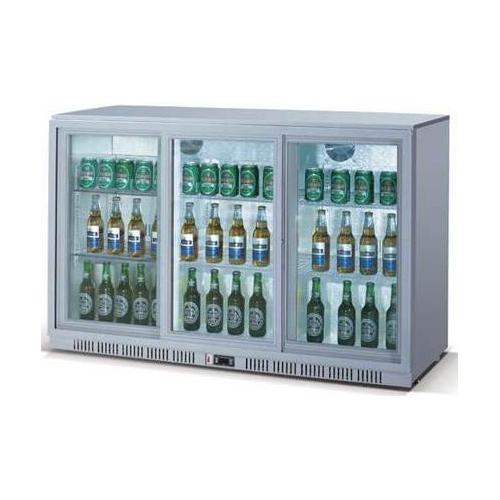Vitrina frigorifica 320 litri