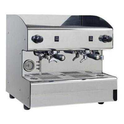 Espressor automatic cafea - 2 grupuri