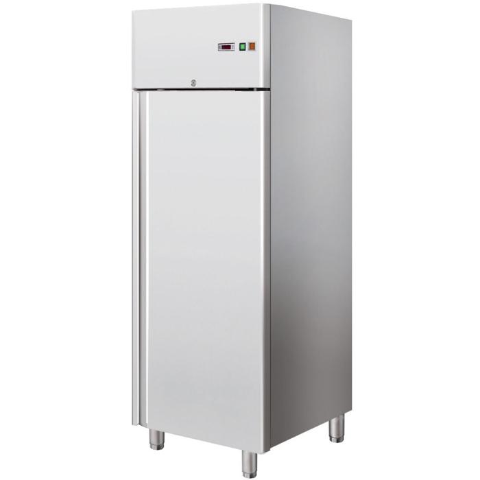 Dulap congelare din inox, capacitate 650 litri