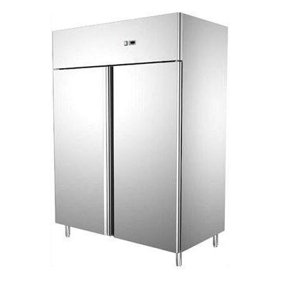Dulap congelare din inox, capacitate 1300 litri