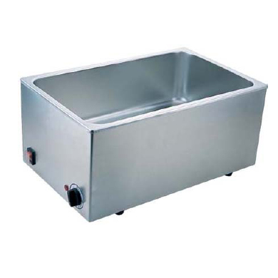 Bain marie electric GN 1/1 150h