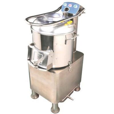 Masina de curatat cartofi 15kg