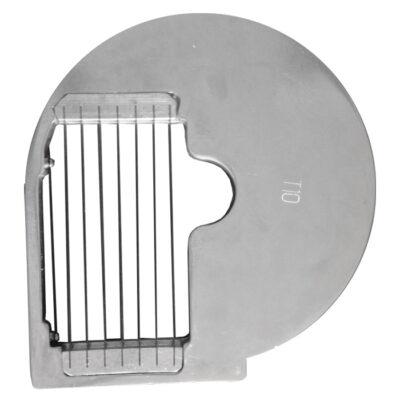 Disc pentru cartofi prajiti 10mm