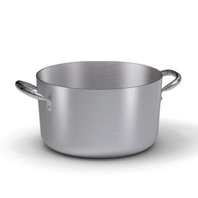 Cratita din aluminiu 38.7 litri
