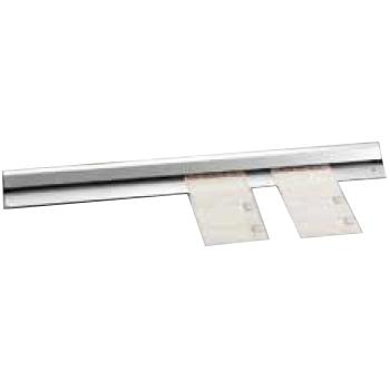 Suport de perete pentru bonuri, 460mm