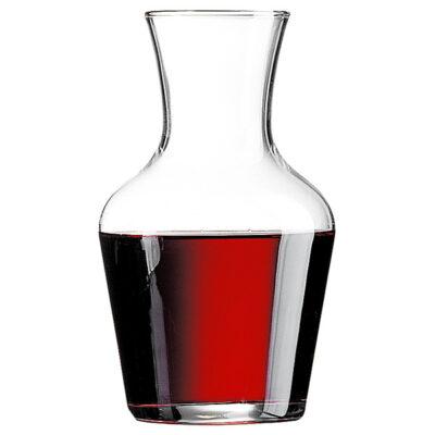 Carafa vin 0.5 litri