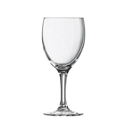 Pahar de vin alb 14cl ELEGANCE