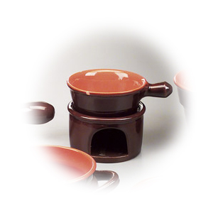 Arzator si cratita ceramica