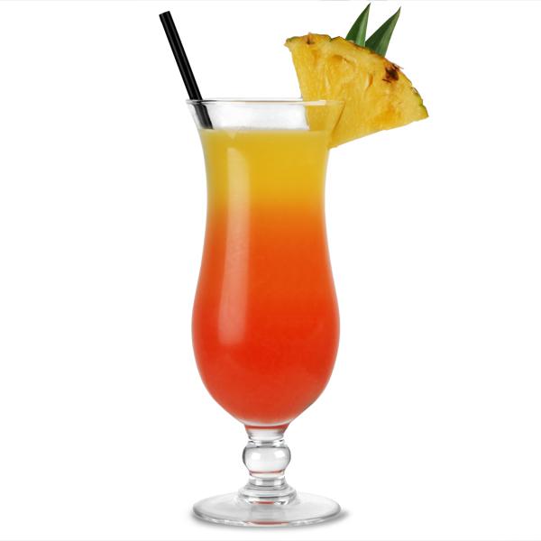 Pahar cocktail 44cl HURRICANE