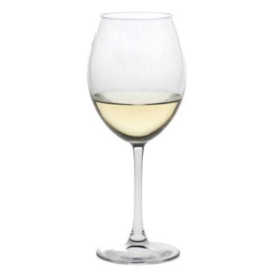 Pahare sampanie si vin