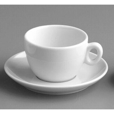 Farfurie pentru ceasca cafea LUNA de 70ml