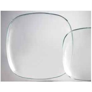 Farfurie din sticla 18x18cm