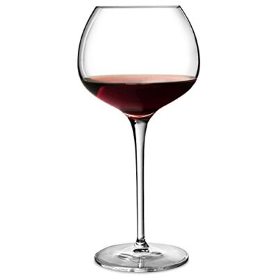 Pahare Vinoteque Degustazione Cristallino