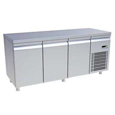 Masa frigorifica cu 3 usi, 1790x600x640mm