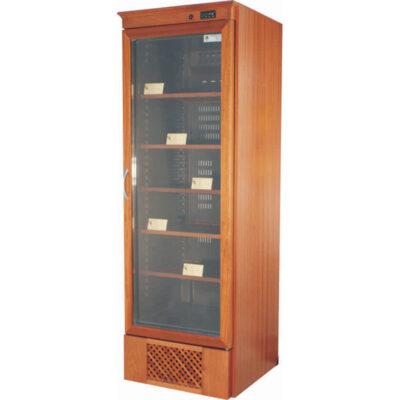 Vitrina frigorifica pentru vin CV 400 PV Deluxe, 320 litri