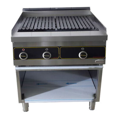Grill electric, 1200x750mm