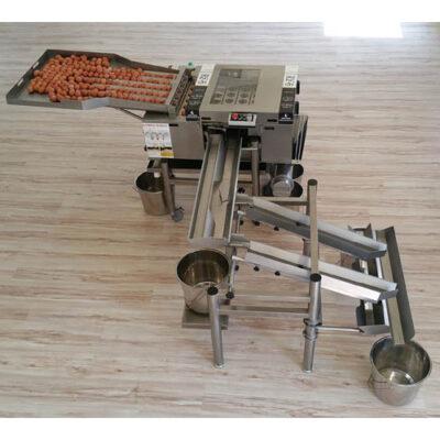 Masina pentru spart oua cu functie de separare, 19200 oua/h